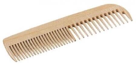 EcoLiving Short Hair Comb
