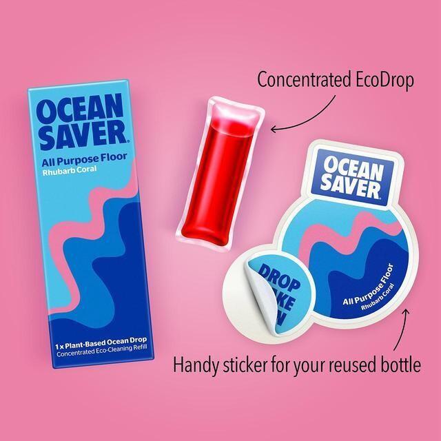 Ocean Saver All Floors