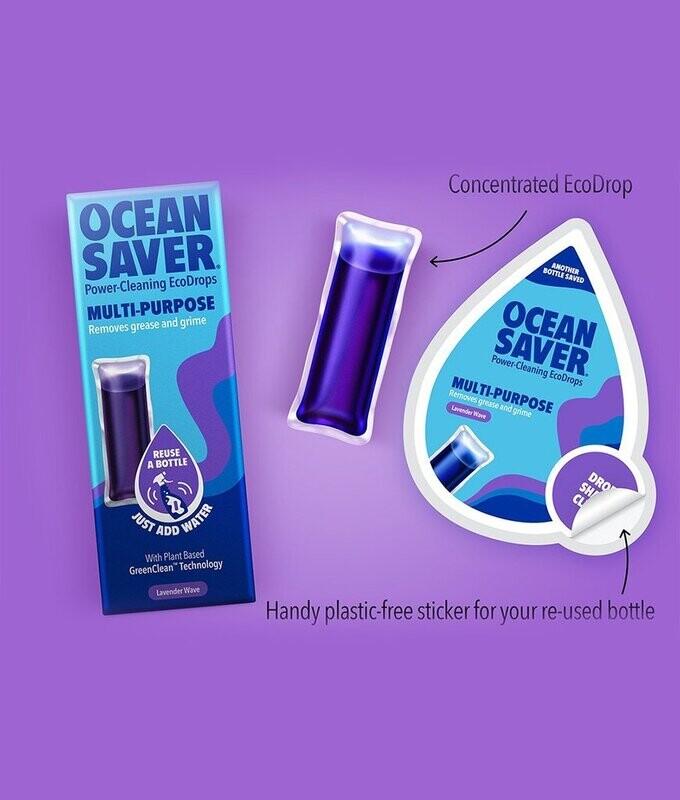 Ocean Saver Multi Purp Cleaner