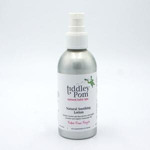 Tiddley Pom Soothing Lotion