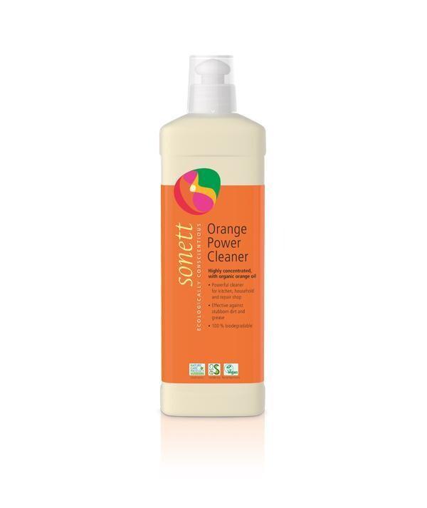 Sonett Orange Power Cleaner 500ml
