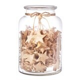 Mini Wooden Stars Sold Separately
