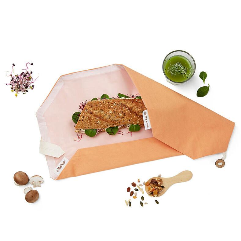 Boc'n'Roll Bio Reusable Sandwich Wrap