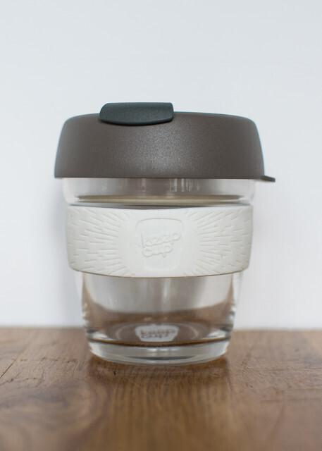 Keep Cup Brew Glass Cup 6 oz