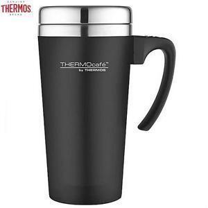 THERMOcafe Travel Mug