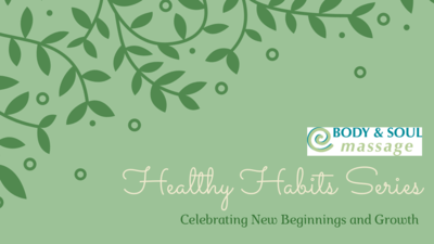 Healthy Habits Workshop