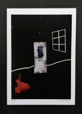 'A Door'