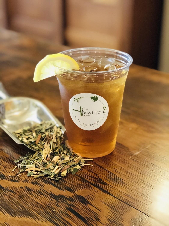 Sunshine Lemon Iced Tea