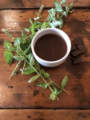 Cheyenne Chocolate Mint Tea