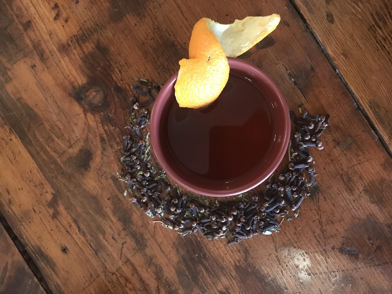 Mama's Russian Tea