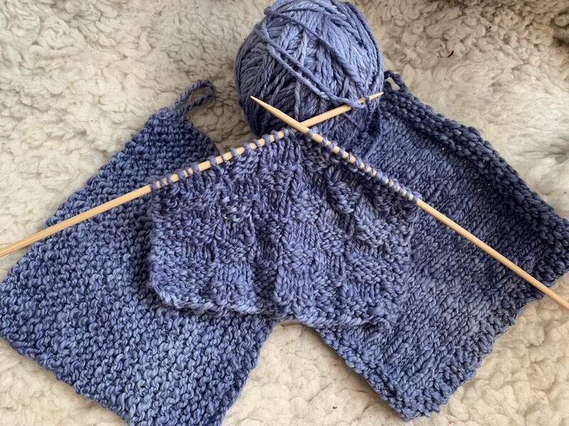 Class - Beginning Knitting - March 27th