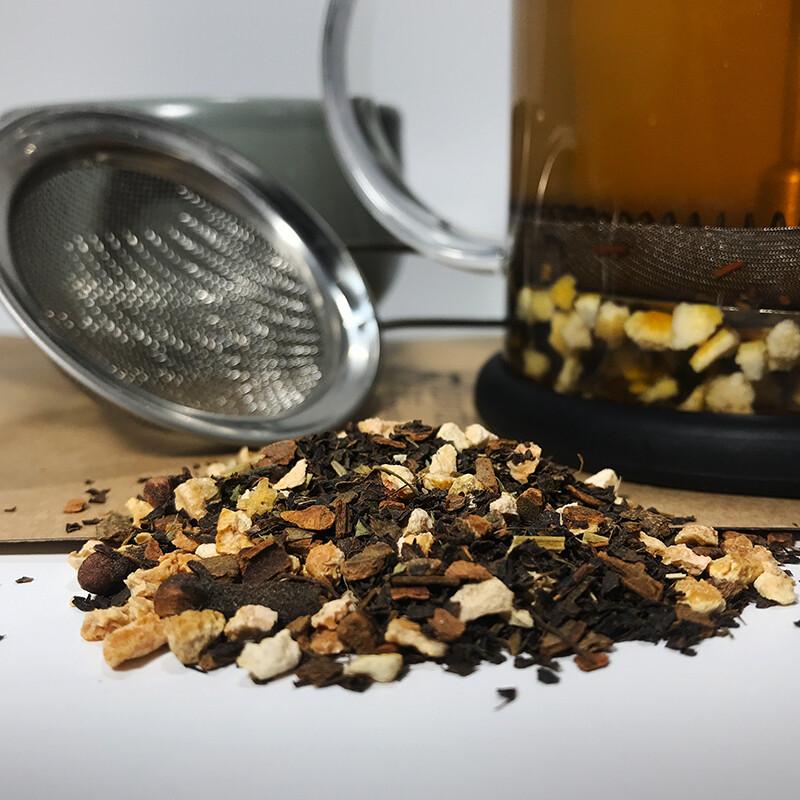 Mama's Russian Tea - Prepackaged - 2.8 oz
