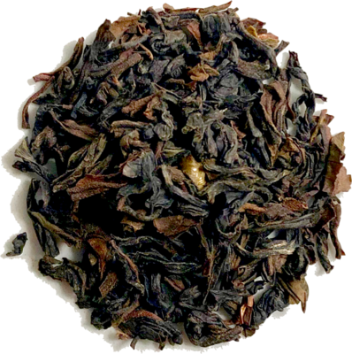 Darjeeling Tea TGFOP Organic - Prepackaged Tea