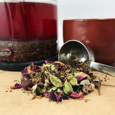 Heart Chakra Tea Blend - 1.5 oz