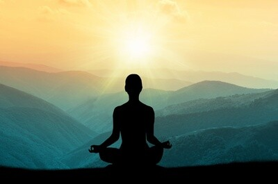 Class - Self Compassion Meditation - May 19th, June 2nd, June 16th, June 30th