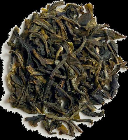 Jasmine Green Tea Organic - Prepackaged