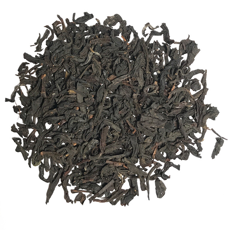 Black Currant Flavored Tea Organic- Prepackaged