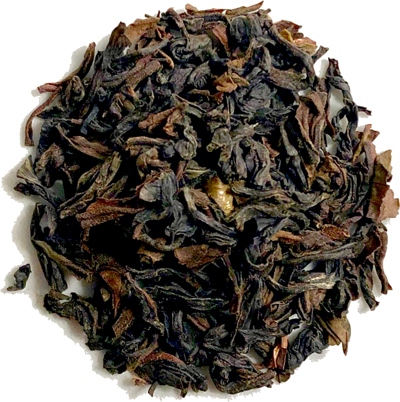 Darjeeling Tea TGFOP Organic - Prepackaged Tea