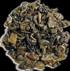 Gunpowder Green Tea Organic - Prepackaged Tea