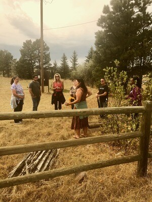 Class - Prairie Herb Walk - June 19th - 3-5pm