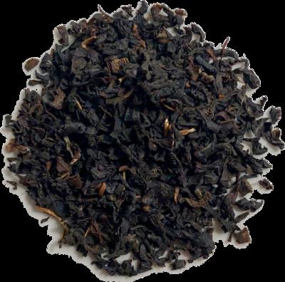 Assam Tea B.O.P Organic - Prepackaged