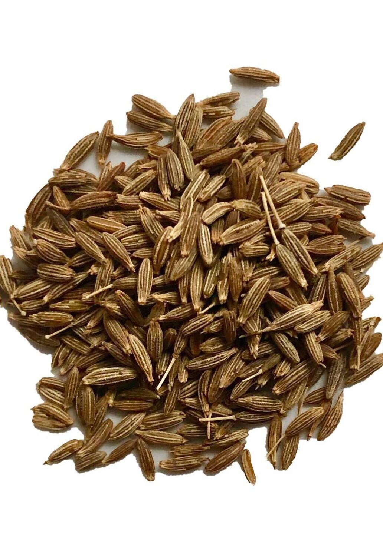 Cumin Seed Organic - Prepackaged