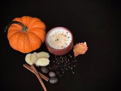 NYB Pumpkin Spice