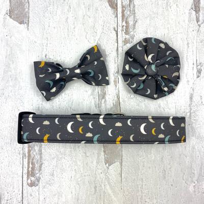 Moon Dog Collar