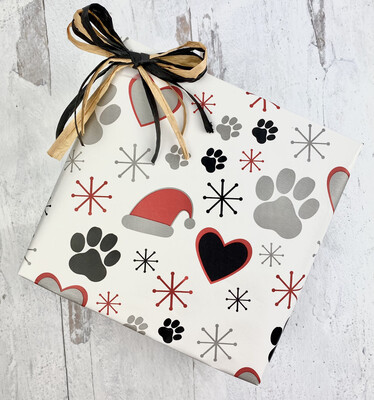 Holiday Surprise Gift Box!
