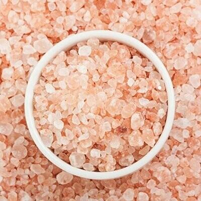 Swadeshi Himalayan Pink Rock Salt Granules 1kg
