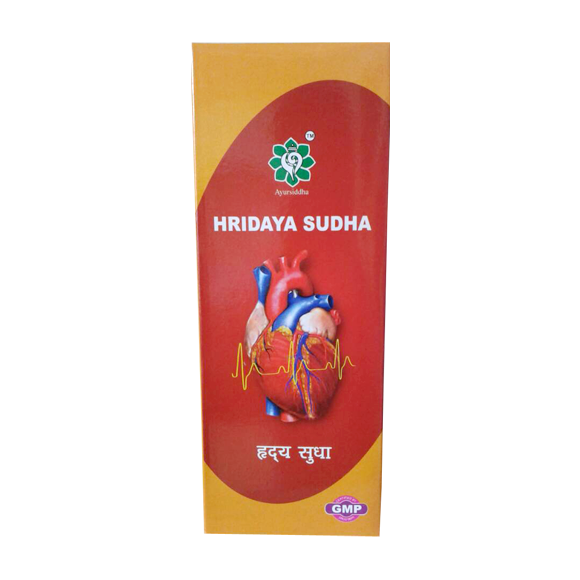 Hridaya Shudha - Heart Care 450ml