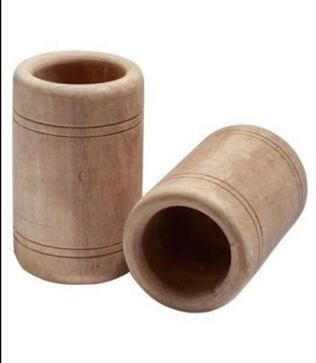 Anti-Diab Care Jamun Wood Glass