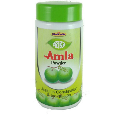 Meghdoot Amla Powder Churan Churna