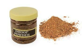 Dhoop Powder