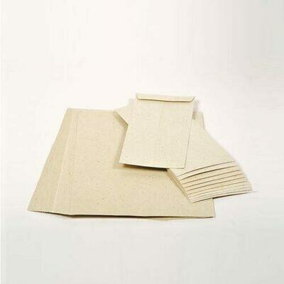 Letter head & Envelope
