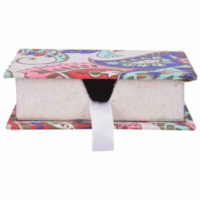 Business Card Holder Made from Cow Dung/gobar