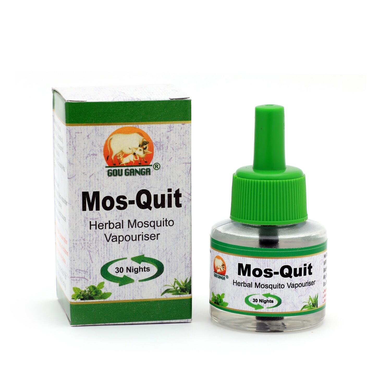 Gou Ganga Mos-Quit Herbal Vapouriser