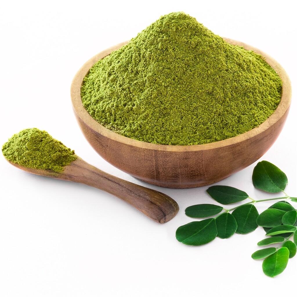 Swadeshi Mandir Moringa Leaf Powder 100g