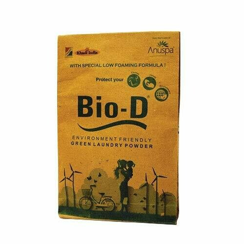Anuspa Bio-D Laundry Powder 500g