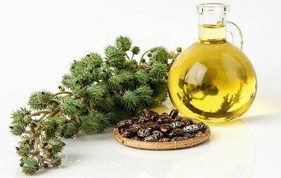 ​Cold Pressed Castor Oil