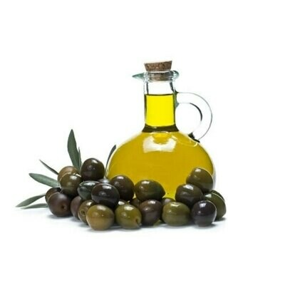 ​Cold Pressed Olive Oil