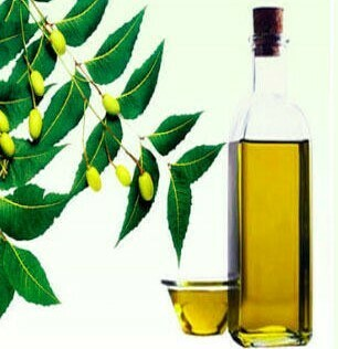 ​Cold Pressed Neem Oil