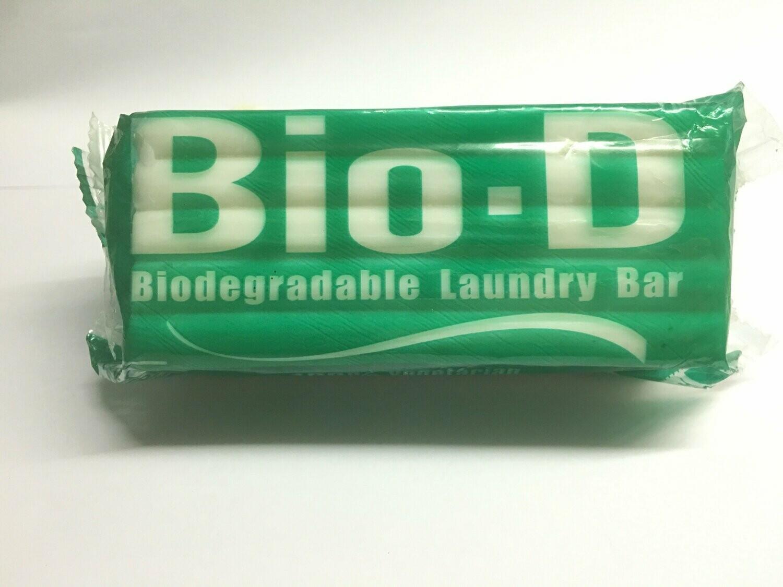 Anuspa Eco-Friendly Bio-D Laundry Bar