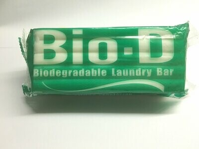 Anuspa Eco-Friendly Bio-D Laundry Bar