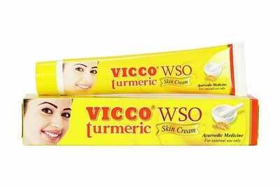 Vicco Turmeric Wso Skin Cream 15g