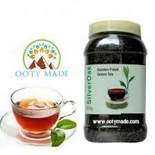 Silveroak Green Tea 500g