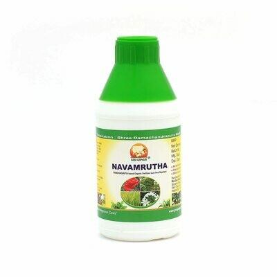 Gou Ganga Navamrutha Organic Liquid Manure