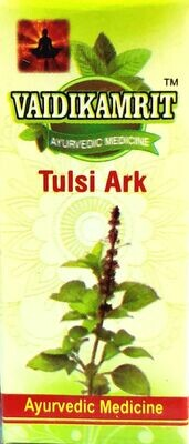 Tulsi Ark or Panch Tulsi Extract Drops