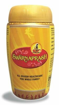 Dindayal Swarnaprash 500g