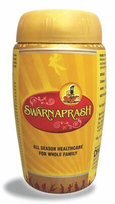 Dindayal Swarnaprash 500g